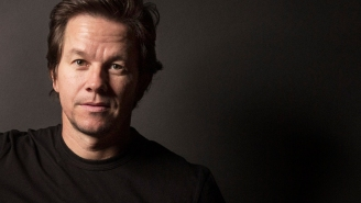 Mark Wahlberg may star in Boston Bombings film for CBS Films