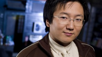 Hiro Will Be Back For The 'Heroes: Reborn' Miniseries