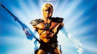 Was 1987's 'Masters Of The Universe' Really That Bad?