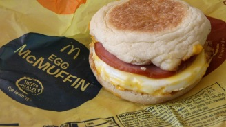 It's Official! McDonald's Will Now Have All-Day Breakfast