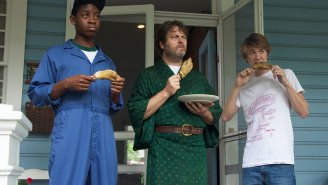 Round Up: Earlier for 'Me and Earl and the Dying Girl' and Bryan Cranston's next
