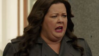 Is 'Spy' Melissa McCarthy's best movie to date?