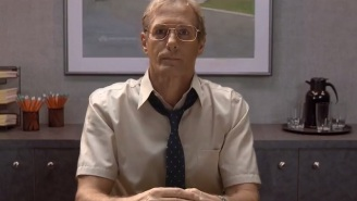 What If Michael Bolton From 'Office Space' Was Played By The Real Michael Bolton?