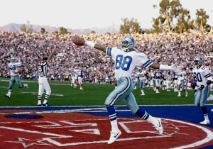 Let's Celebrate Michael Irvin, The Most Cowboys Player Of All Time