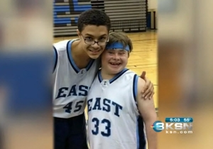 One Parent's Complaint Caused A Special Needs Student To Lose His Varsity Letter