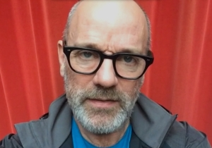 R.E.M.'s Michael Stipe Has A Very Special Message For Indiana Governor Mike Pence
