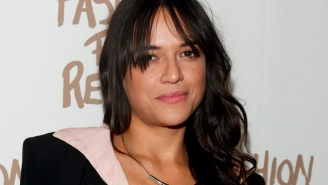 Outrage Watch: Michelle Rodriguez takes heat over superhero comments
