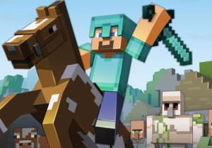 Minecraft Is Helping To Build The Next Generation Of Artificial Intelligence