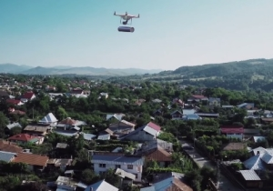 MIT Admissions Office Imagines What It'd Be Like To Send Acceptance Letters Via Drone