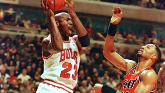 No, Alonzo Mourning – Michael Jordan Wouldn't 'Average Almost 50' Points Per Game In 2014-2015