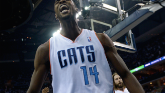 Michael Kidd-Gilchrist Wants To Be 'The Best Defender This League Has Seen'