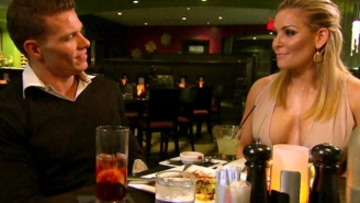 'Total Divas' Recap: Poor Nattie Can't Handle The Sexuality Of The Model Tyson Kidd