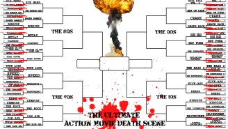 March Morbidity Round 2: What Is The Greatest Movie Death Scene Ever?