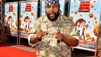 Mr. T Is Getting His Own Home Improvement Show Entitled 'I Pity The Tool'