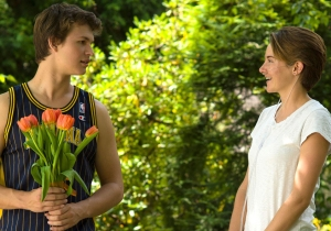 'Fault in Our Stars,' 'Guardians,' 'Neighbors' lead 2015 MTV Movie Awards nominations