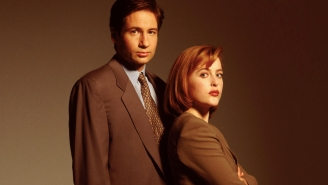 The 8 'X-Files' Episodes You Should Watch Before It's Removed From Netflix Instant