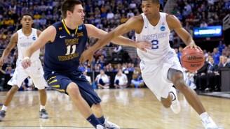 TV Ratings: CBS' NCAA Sweet 16 coverage leads Thursday, lowers 'Blacklist'