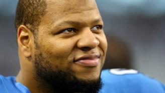 Detroit Lions Season Preview: No Suh For You