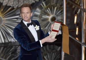 We've Probably Seen The Last Of Neil Patrick Harris As An Oscars Host