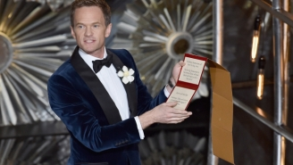We've Probably Seen The Last Of Neil Patrick Harris As An Oscars Host