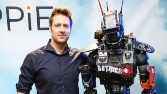 Neill Blomkamp On 'Chappie' And Wanting To Make A 'District 9' Sequel