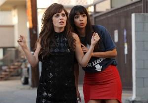 FOX renews 'New Girl' for fifth season
