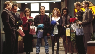 An Oral History Of 'NewsRadio': The Show That Refused To Play By The Rules