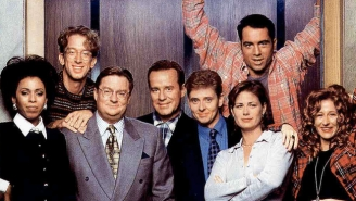 All The Reasons There Will Never Be Another 'NewsRadio'