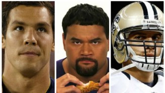 A Guide To All The NFL Trades Everyone's Freaking Out About