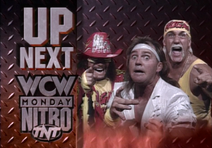 The Best And Worst Of WCW Monday Nitro 3/11/96: With Leather