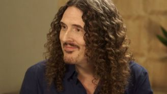 Weird Al Yankovic Considers Changing Name to 'Norm Al'