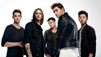 North of Nine's epic 'Open Road' anthem-rocker: Exclusive premiere