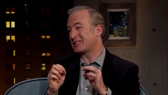 Bob Odenkirk Lived In Constant Fear That Saul Would Die On 'Breaking Bad'