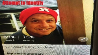 Meet The New Jersey Man Who Stole His OK Cupid Date's Car
