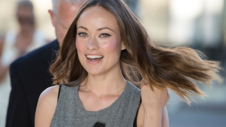 Olivia Wilde Also Wants Complex And Cool Female Superheroes