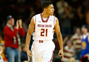 Watch Olivier Hanlan Hit A Game-Winner And Continue To Prove He's One Of The Nation's Best Players