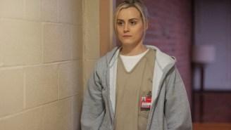 Netflix sets 'Orange Is The New Black' for June, 'Wet Hot American Summer' for July