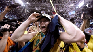 Have Faith: Is This Notre Dame's Year To Make An NCAA Tournament Run?