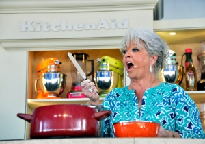 Paula Deen Is Launching A Kardashian-Style Mobile Game Based On Her 'Illustrious Culinary Career'