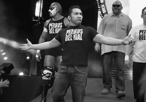 Lucha Libre Wrestler Perro Aguayo, Jr. Dies During A Match In Mexico