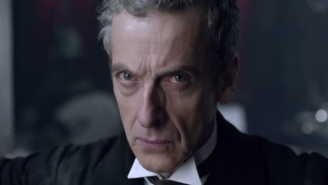 'Veep' Creator Armando Iannucci Wants To Have The Doctor Curse In An Episode Of 'Doctor Who'