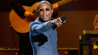 The Man Who Faked A Pharrell Concert Gets Hard Time Thanks To A Bizarre Dating Scam
