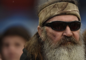 How The 'Duck Dynasty' Guys Got To Sponsor A College Football Bowl Game For Free