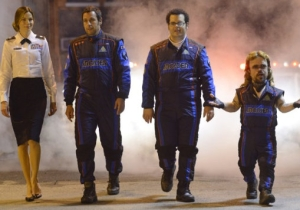 How Many Of These '80s Games Did You Spot In The 'Pixels' Trailer?
