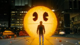 One 'Pixels' trailer single handedly proves its Adam Sandler's best movie in years