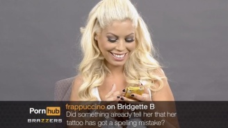Watch Porn Stars Read Hilariously Mean Internet Comments About Themselves