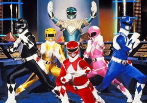 The 'Is Lord Zedd Jewish?' Debate And Other Things You Might Not Know About 'Mighty Morphin Power Rangers'
