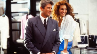 In Which We Remember That Awkward Time We Went To See 'Pretty Woman' On A Teenage First Date