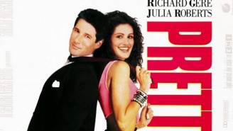 How 'Pretty Woman' Went From Dark And Gritty To The Ultimate Romantic Comedy
