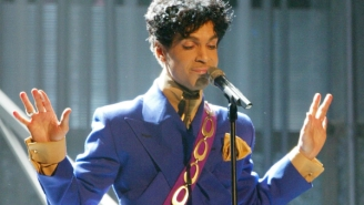 Why Is Prince Hiding A Vault Of Unreleased Songs In His Mansion?